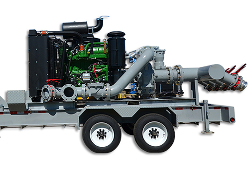 Rental equipment for oil and gas industrial and construction tiger 10 x 8 water transfer pump 600hp sciox Gallery