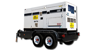 Tiger Portable Generators